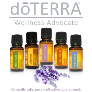 Essential Oils for Calming, Relaxation